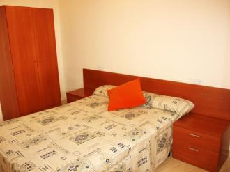Dormitorio España Costa Azahar Alcoceber Apartamentos Marcomar 3000