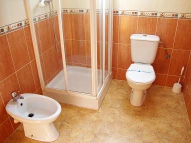 Baño España Costa Azahar Alcoceber Apartamentos Marcomar 3000