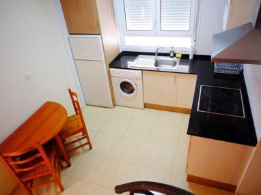 Cocina España Costa Azahar Alcoceber Apartamentos Marcomar 3000