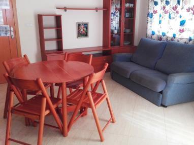 Salón España Costa Azahar Alcoceber Apartamentos Marcomar 3000