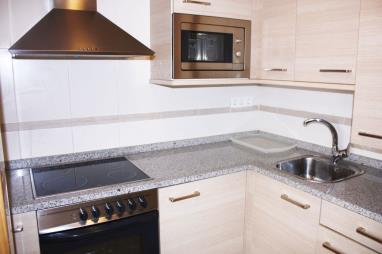 Cocina España Zaragoza Zaragoza Apartamentos Rodriguez de Córdoba 3000