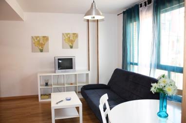 Salón España Zaragoza Zaragoza Apartamentos Rodriguez de Córdoba 3000