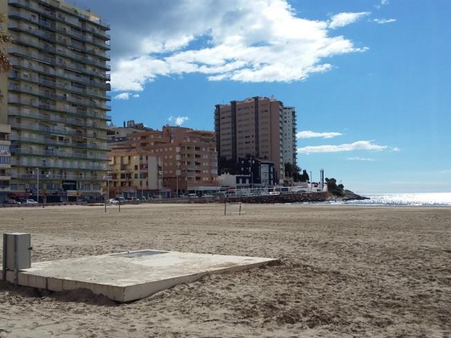 Otros Apartamentos Oropesa Playa 3000 Oropesa del mar