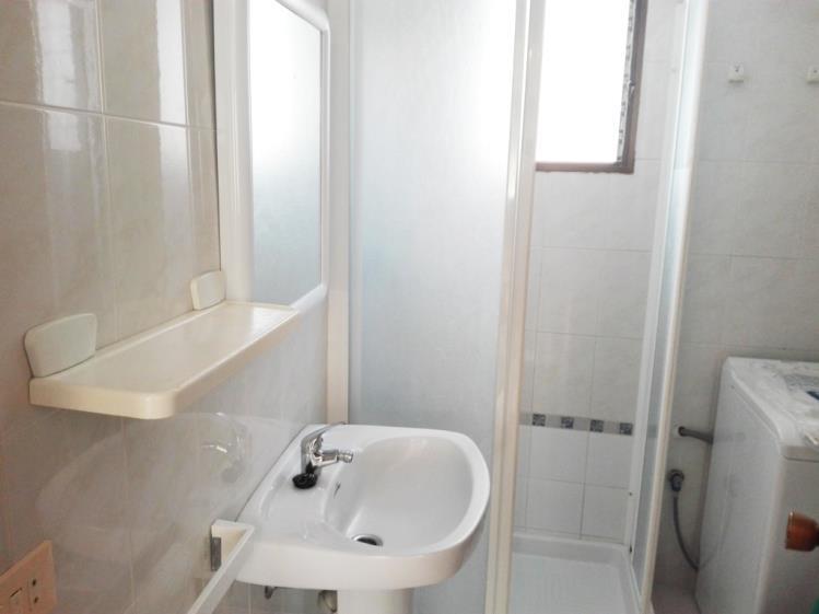 Baño Apartamentos Oropesa Playa 3000 Oropesa del mar