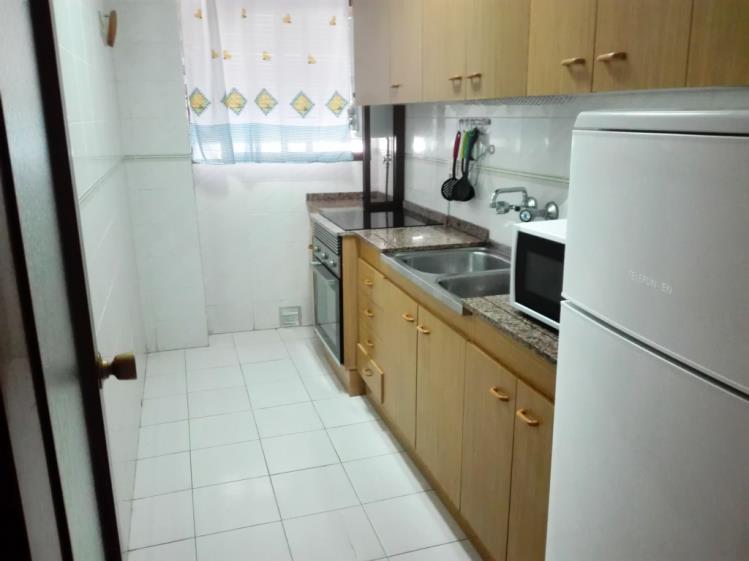 Cocina Apartamentos Oropesa Playa 3000 Oropesa del mar