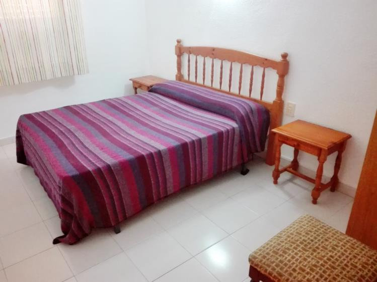 Dormitorio Apartamentos Oropesa Playa 3000 Oropesa del mar