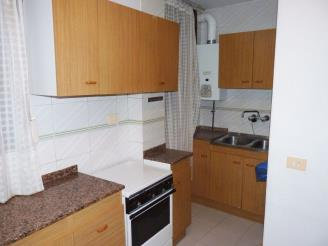 Kitchen Espagne Costa del Azahar OROPESA DEL MAR Appartements Oropesa Playa 3000