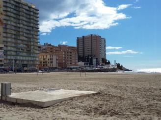 Otros España Costa Azahar Oropesa del mar Apartamentos Oropesa Playa 3000