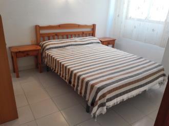 Dormitorio España Costa Azahar Oropesa del mar Apartamentos Oropesa Playa 3000