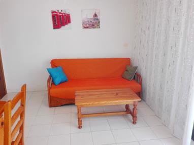 Salón comedor Apartamentos Oropesa Playa 3000 Oropesa del mar