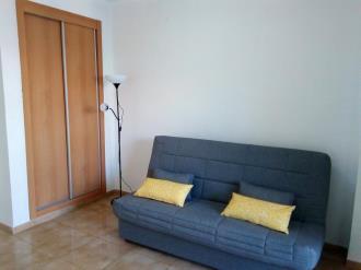 Dormitorio España Costa Azahar Oropesa del mar Apartamentos Residencial Doña Carmen 3000