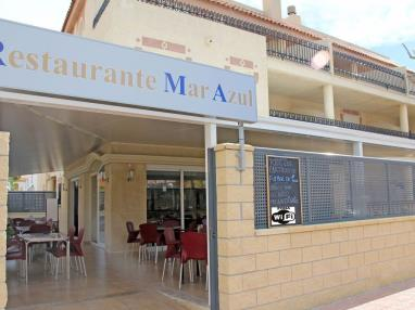 Cafetería España Costa Azahar Oropesa del mar Apartamentos Residencial Doña Carmen 3000