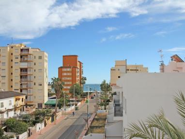 Vistas España Costa Azahar Oropesa del mar Apartamentos Residencial Doña Carmen 3000