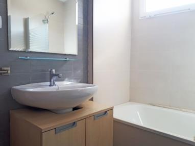 Baño España Costa Azahar Oropesa del mar Apartamentos Residencial Doña Carmen 3000
