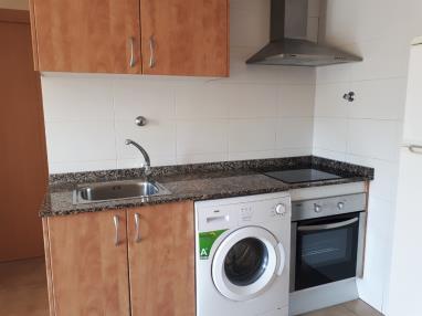 Cocina España Costa Azahar Oropesa del mar Apartamentos Residencial Doña Carmen 3000