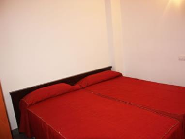 Dormitorio Andorra Andorra Zona Centro Sant Julia de Loria Apartamentos Cibós 3000