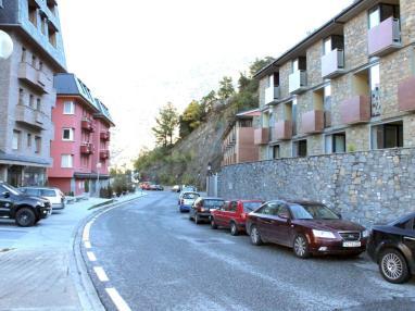 Otros Andorra Andorra Zona Centro Sant Julia de Loria Apartamentos Cibós 3000
