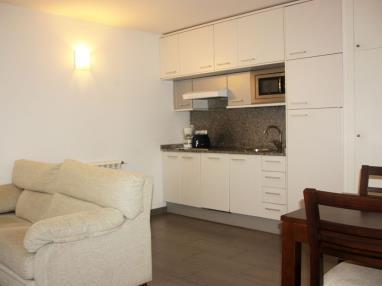 Salón Andorra Andorra Zona Centro Sant Julia de Loria Apartamentos Cibós 3000