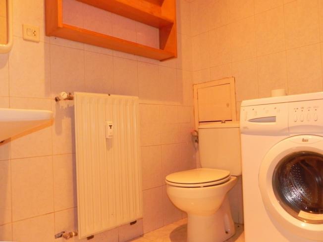 Baño Apartamentos Candanchu 3000 Candanchu