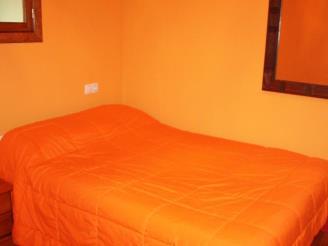 chambre Espagne Pyrenées Aragonaises CANDANCHU Appartements Candanchu 3000