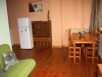 Espagne Pyrenées Aragonaises CANDANCHU Appartements Candanchu 3000
