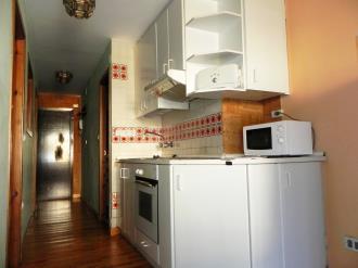 Cocina España Pirineo Aragonés Candanchu Apartamentos Candanchu 3000