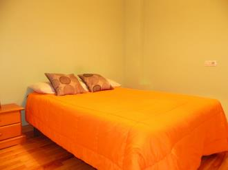 Dormitorio España Pirineo Aragonés Candanchu Apartamentos Candanchu 3000