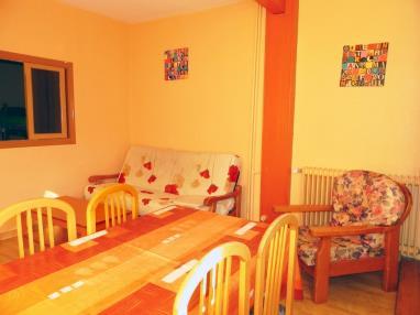Salón Apartamentos Candanchu 3000 Candanchu