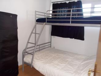 Dormitorio España Andalucía Sierra Nevada Apartamentos Sierra Nevada 3000- Zona Fuente del Tesoro