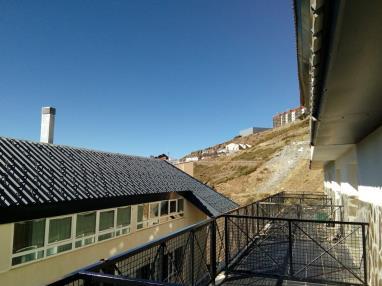 Vistas España Andalucía Sierra Nevada Apartamentos Sierra Nevada 3000- Zona Fuente del Tesoro