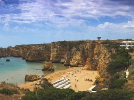 Algarve Portugal  Algarve  Portugal