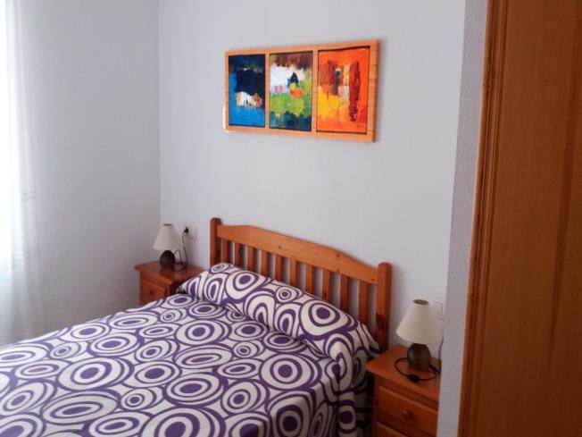 Dormitorio Apartamentos Oropesa 3000 Sin Piscina Oropesa del mar