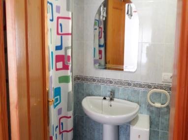 Baño España Costa Azahar Oropesa del mar Apartamentos Oropesa 3000 Sin Piscina