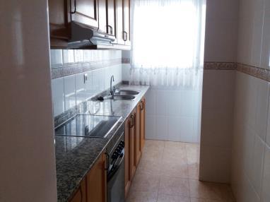 Cocina España Costa Azahar Oropesa del mar Apartamentos Oropesa 3000 Sin Piscina