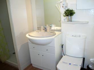 bain Andorre Grandvalira PAS DE LA CASA Appartements Pie Pistas Pas de la Casa 300