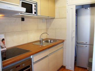Kitchen Andorre Grandvalira PAS DE LA CASA Appartements Pie Pistas Pas de la Casa 300