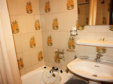 Baño Apartamentos Pie Pistas Pas de la Casa 3000 Pas de la Casa