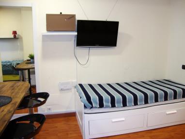 Dormitorio Andorra Estación Grandvalira Pas de la Casa Apartamentos Pie Pistas Pas de la Casa 3000