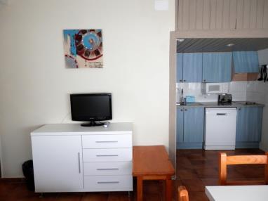 Salón comedor Apartamentos Pie Pistas Pas de la Casa 3000 Pas de la Casa