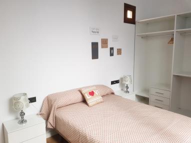 Dormitorio España Andalucía Granada Granada Deluxe 3000
