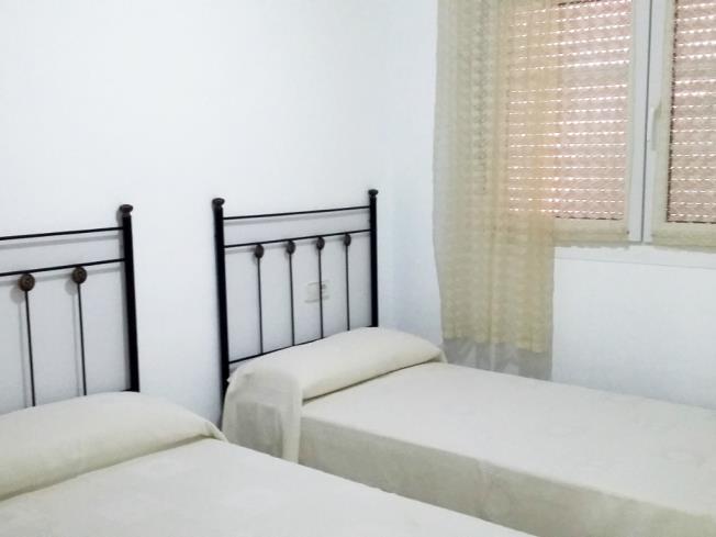 chambre Appartements Nova Vita 3000 ALCOSSEBRE