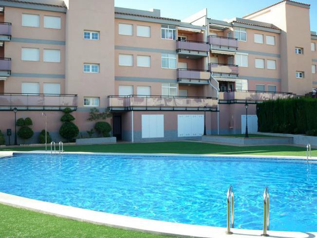 Appartements Nova Vita 3000 ALCOSSEBRE