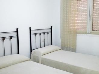 Dormitorio España Costa Azahar Alcoceber Apartamentos Nova Vita 3000