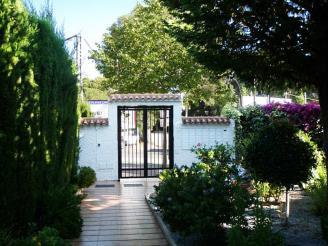Exterior España Costa Azahar Alcoceber Apartamentos Nova Vita 3000