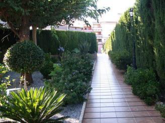 Exterior Espagne Costa del Azahar ALCOSSEBRE Appartements Nova Vita 3000