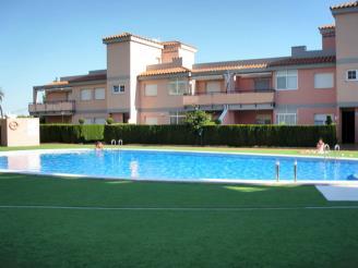 Espagne Costa del Azahar ALCOSSEBRE Appartements Nova Vita 3000