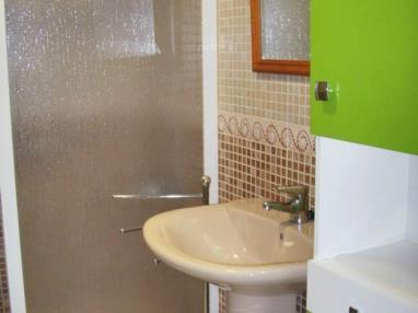 Baño España Costa Azahar Alcoceber Apartamentos Nova Vita 3000