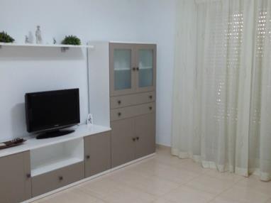 Salón España Costa Azahar Alcoceber Apartamentos Nova Vita 3000