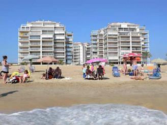Exterior Espagne Costa del Azahar PENISCOLA Appartements Argenta/Caleta 3000