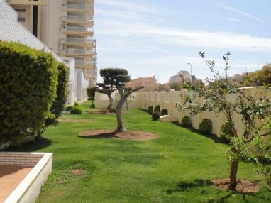 Jardín España Costa Azahar Peñiscola Apartamentos Argenta-Caleta 3000